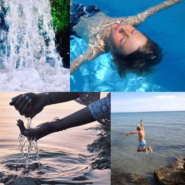 Wasser 4 Web I